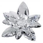 Preciosa Clear Crystal Water Lily