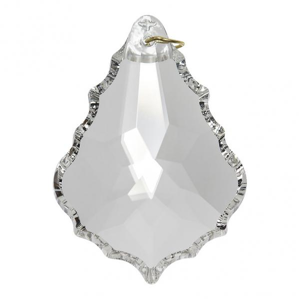 Crystal Arrowhead Hanging Window Prism