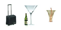 The Essential Glassware Assessories