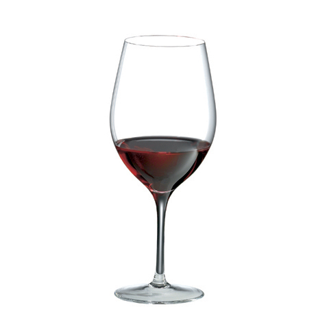 Ravenscroft  Invisibles, Bordeaux Crystal Red Wine Glasses (Set of 4)
