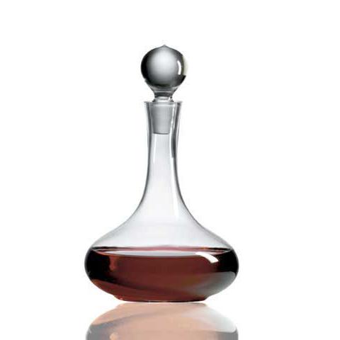 Ravenscroft Bordeaux Crystal Wine Decanter