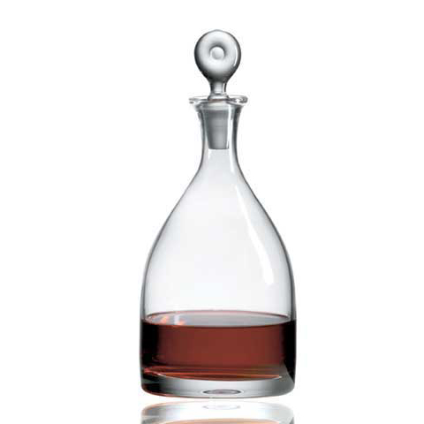 Ravenscroft Monticello Imperial Crystal Wine Decanter