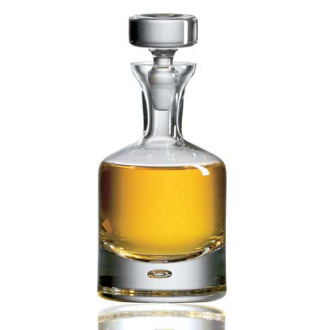 Ravenscroft Crystal Buckingham Crystal Whiskey Decanter