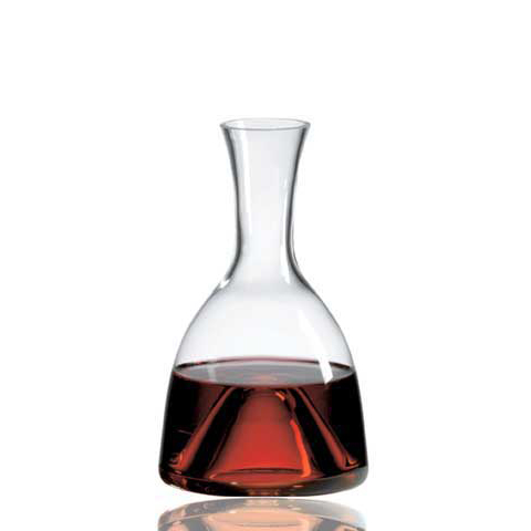Ravenscroft Visual Crystal Wine Decanter