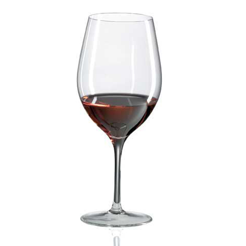 Ravenscroft Bordeaux Crystal Red Wine Glasses (Set of 4)