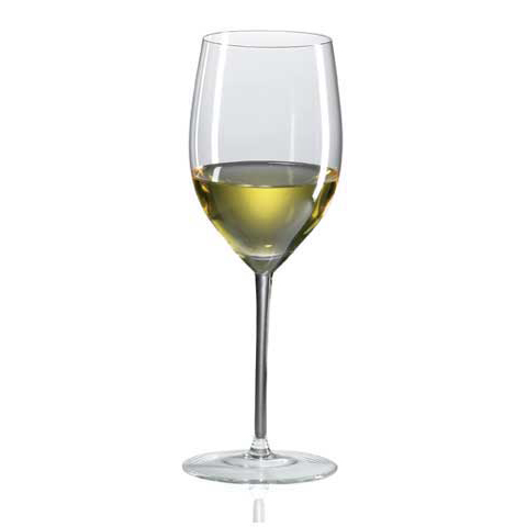 Ravenscroft Chardonnay Crystal White Wine Glasses (Set of 4)