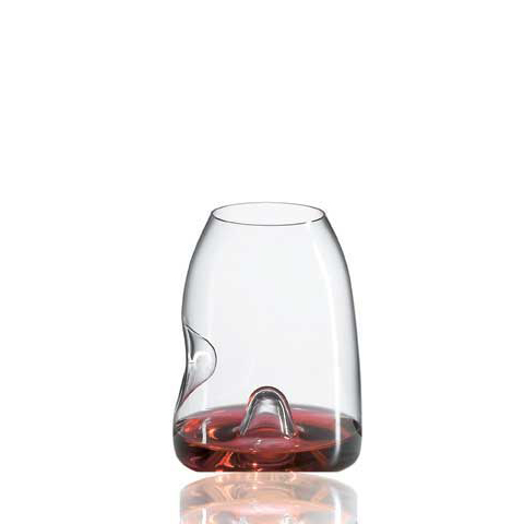 Ravenscroft Amplifier Vintner's Crystal Tasting Glass (Set of 4)