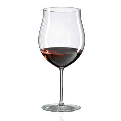 Ravenscroft Burgundy Grand Cru Crystal Red Wine Glasses (Set of 4)