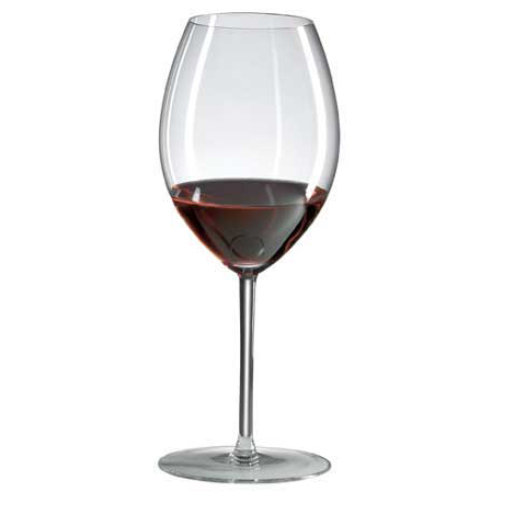 Ravenscroft Hermitage Crystal Red Wine Glasses (Set of 4)