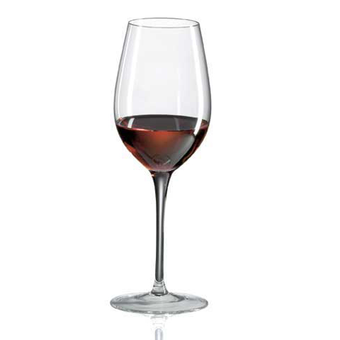 Ravenscroft Chianti Crystal Red Wine Glasses (Set of 4)