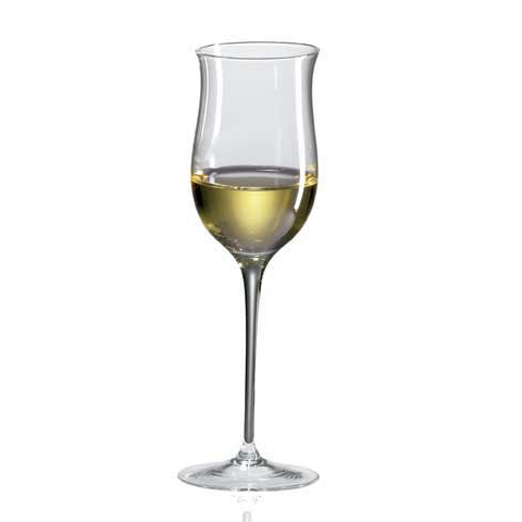 Ravenscroft German Riesling Crystal White Wine Glasses (Set of 4)