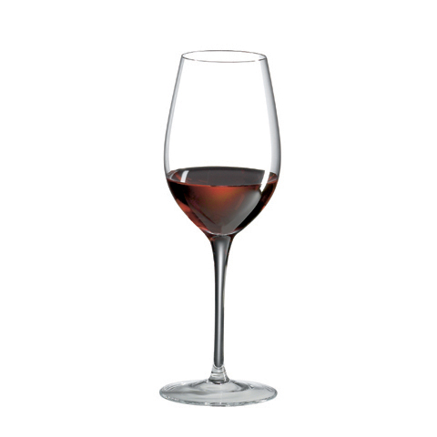 Ravenscroft Invisibles, Chianti Crystal Wine Glasses (Set of 4)