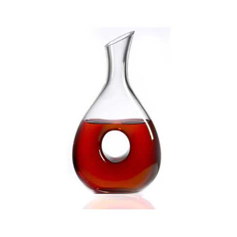 Ravenscroft Crystal Omega Big-O Wine Carafe