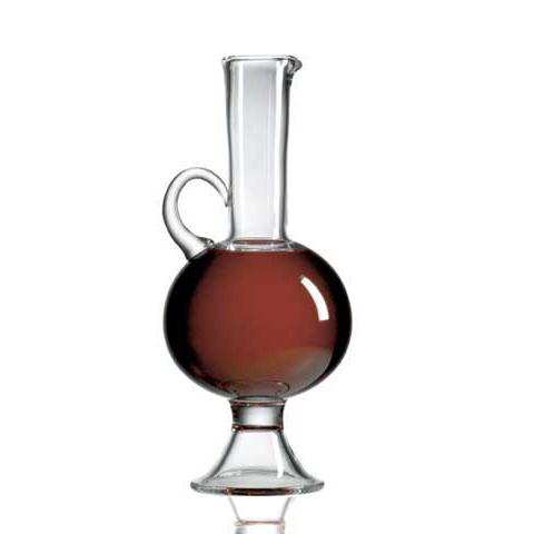 Ravenscroft Pedestal Crystal Wine Decanter