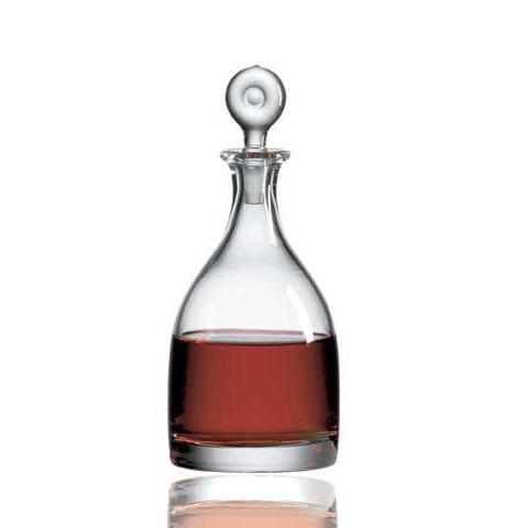 Ravenscroft Monticello Crystal Wine Decanter