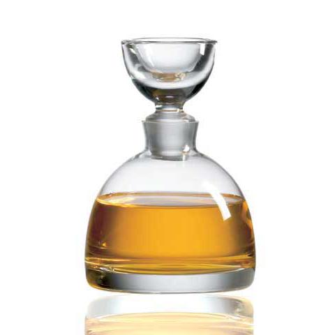Ravenscroft Tradewinds Crystal Whiskey Decanter