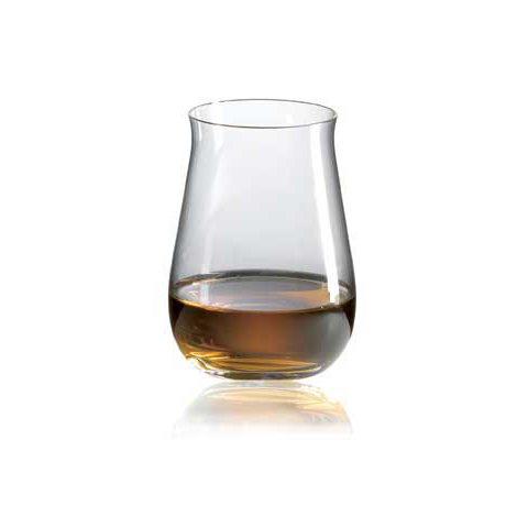 Ravenscroft Single Malt Scotch Crystal Tumblers (Set of 4)