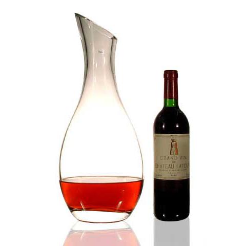 Ravenscroft Cristoff Double Magnum Crystal Wine Decanter