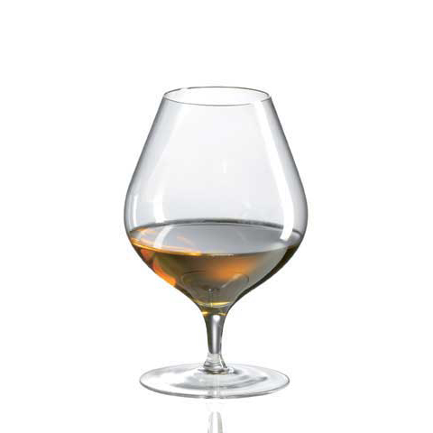 Ravenscroft Cognac or Brandy Balloon Snifter (Set of 4)