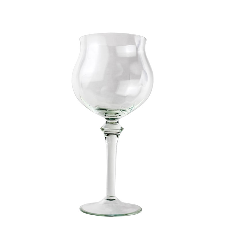 Cathy Crystal Balloon Wine Goblets 26 oz. (Set of 2)