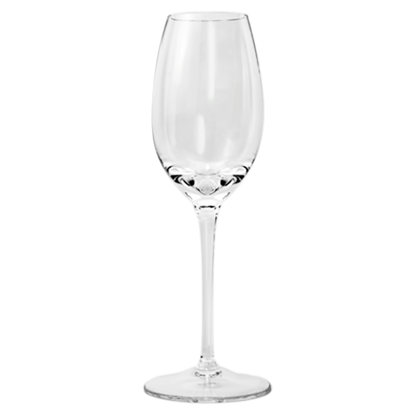 Sade Crystal Cordial Glasses 6 oz. (Set of 2)