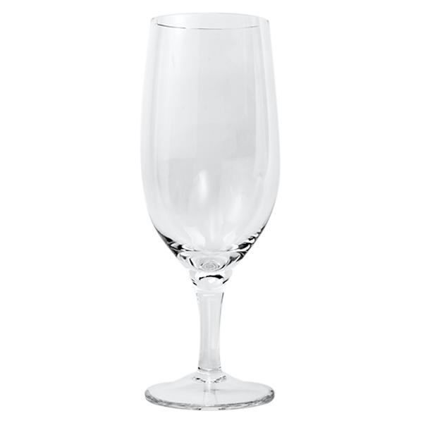 Sade Crystal Beer Glasses 16 oz. (Set of 2)