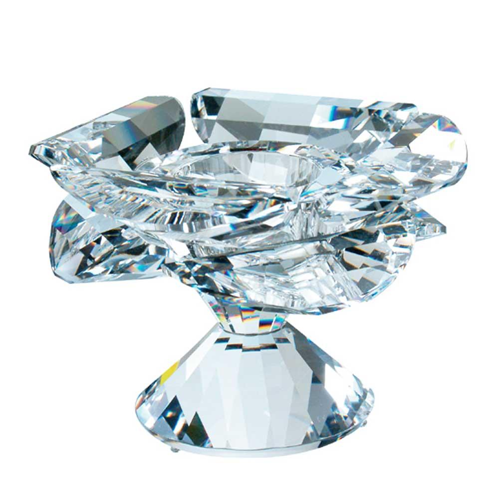 Preciosa Royal Crystal Candleholder