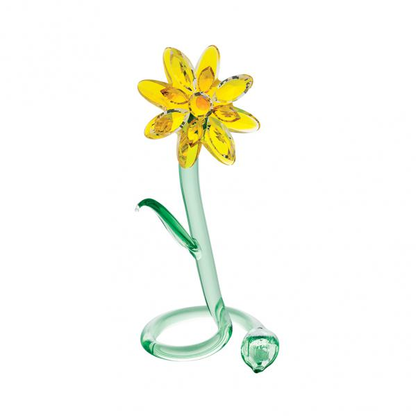 Preciosa Crystal Yellow Meadow Flower