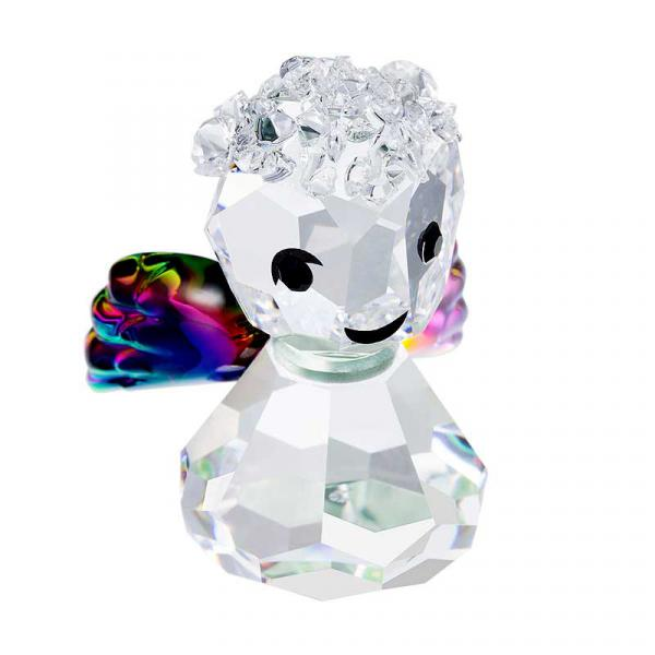 Preciosa Crystal Earth Elf Angel Figurine