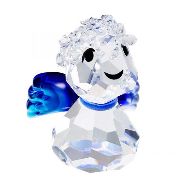 Preciosa Crystal Water Elf Angel Figurine