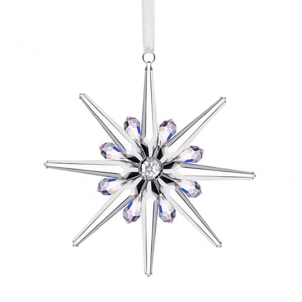 Preciosa Crystal 2018 Annual Christmas Ornament