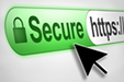 Secure online shopping at All Things Crystal with GeoTrust Extended Validation protection